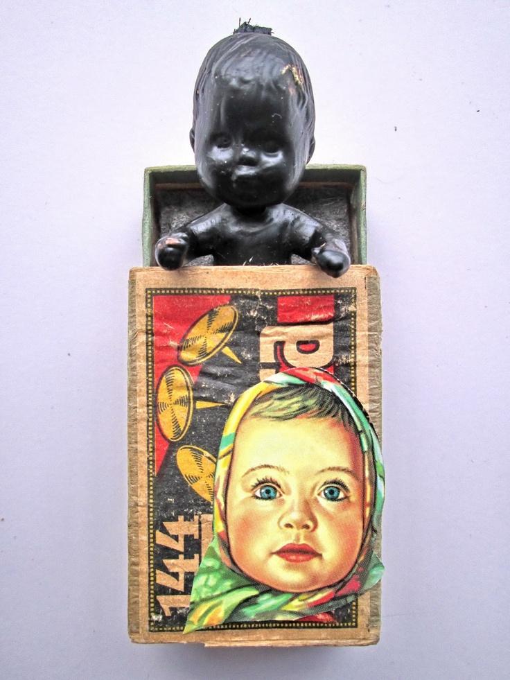 mano kellner, art box nr 309, staunen 1
