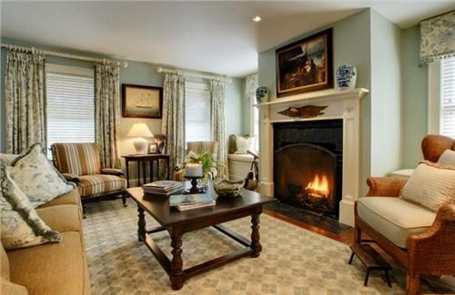321 best house home dreamy home interiors images on Casual country living room furniture
