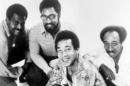 Smokey Robinson & The Miracles Co-Founder Bobby Rogers Dead at Age 73