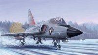 Σαλπιγκτής 02892 ΗΠΑ F-106β ΔΕΛΤΑ DART Για το μοντέλο Αεροπορίας