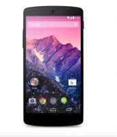 Google's New Nexus 5 Is Back On Our Counter - sleek and slender, the design is gorgeous, full HD resolution, it sports Android 4.4 KitKat.   NOW AVAILABLE ON REDIFF SHOPPING For ONLY Rs. 29,999/-. Use This Coupon Code: DISCOUNT500 - and Get Rs.500 OFF.  Order Now: http://shopping.rediff.com/product/lg-nexus-5-(16gb)/12252852?sc_cid=inhome_12252852 best_deals