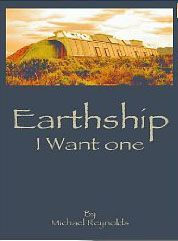 Green Home Building: Natural Building Techniques: Earthships