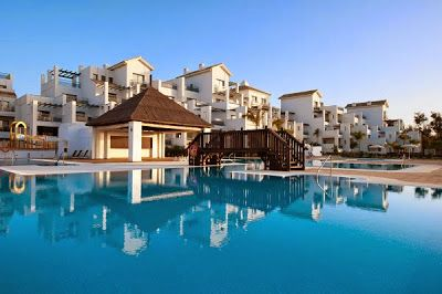 Hotel Fuere Estepona Suites