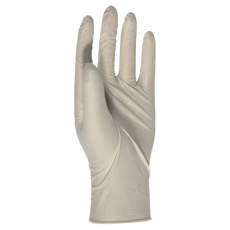 Boss Gloves Disposable Latex Gloves - 10 Count - 23709322