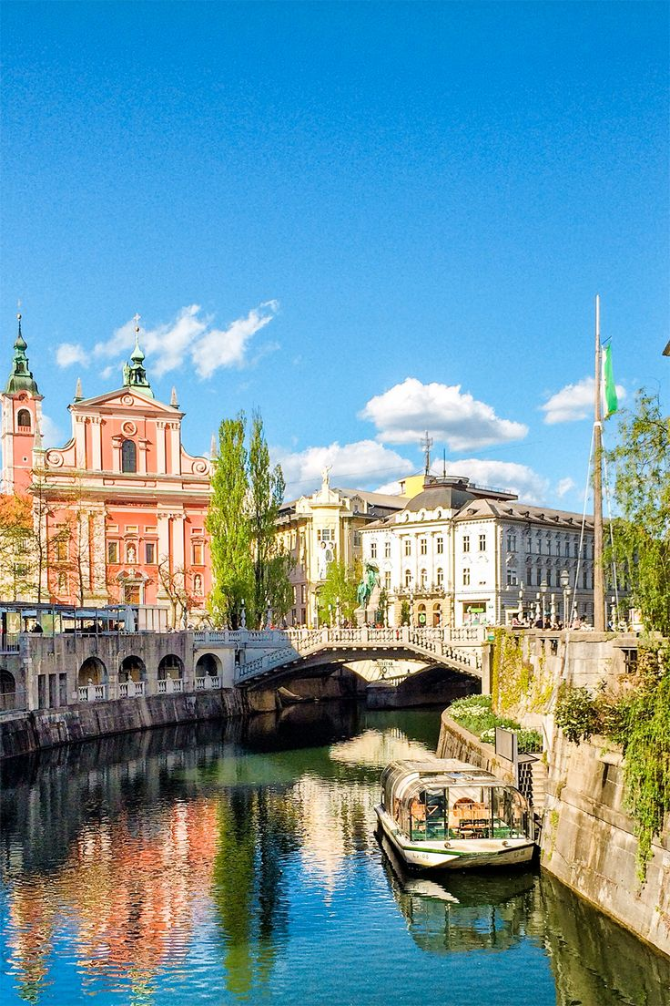 5 Overlooked Countries in Europe Everyone Should Visit | Sunday Chapter