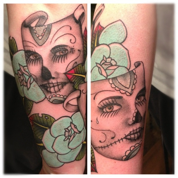 24 best images about dawn of time tattoo on pinterest
