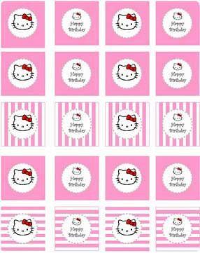 διακοσμητικά για cupcakes-DIY γρήγορα και ανέξοδα -Genethlia