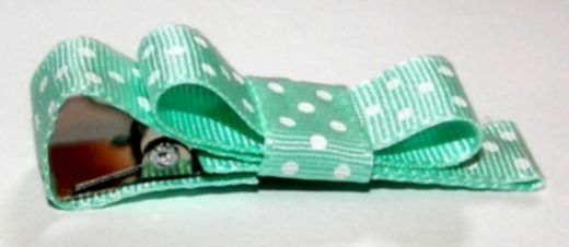 Maybe people won't think Lily is a boy if I make her some of these...