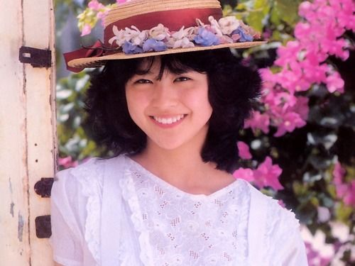 i-dol:  Kyoko Koizumi