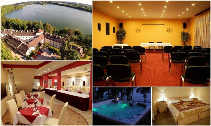 Hotel Mazuria, Mrągowo http://www.konferencje.pl/obiekty/obiekt-art,20513,hotel-mazuria,13,1,hotel-mazuria-konferencje-z-relaksem-w-mazurskim-otoczeniu.html #konferencje #konferencjenadjeziorem #nadjeziorem #mrągowo