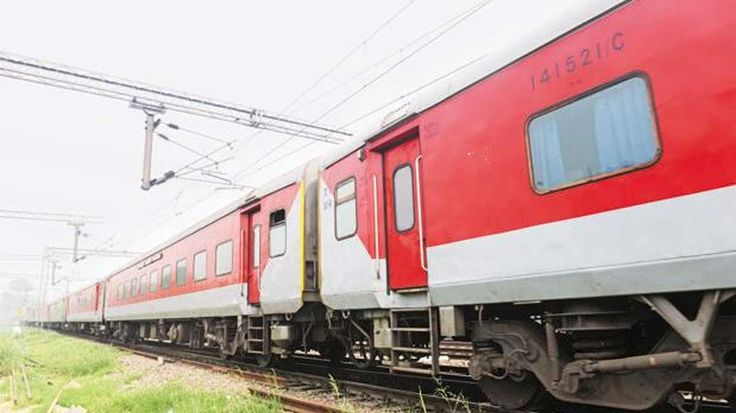 Indian Railways to make Shatabdi, Rajdhani Express even more better; will undergo renovation with premium amenities