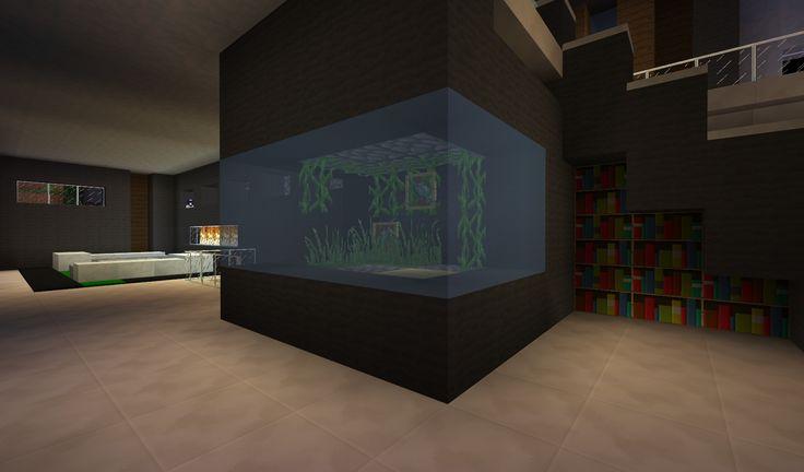 Minecraft Furniture - Decoration