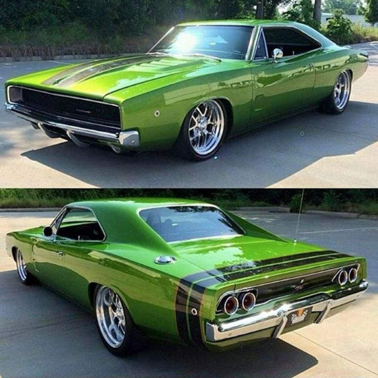 129 best Classic Muscle Cars images on Pinterest | Classic muscle ...