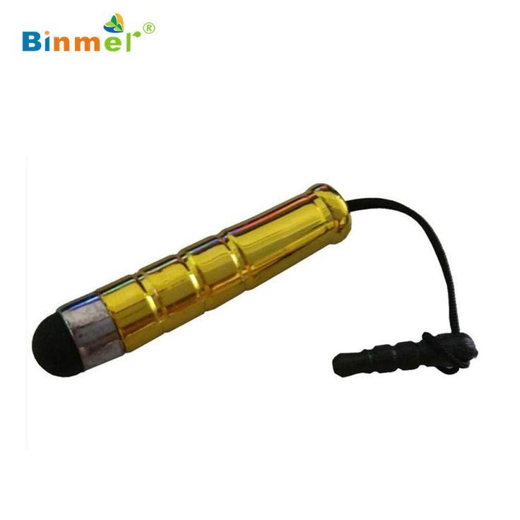 Factory Price Binmer 1pcs Mini Fine Point Stylus