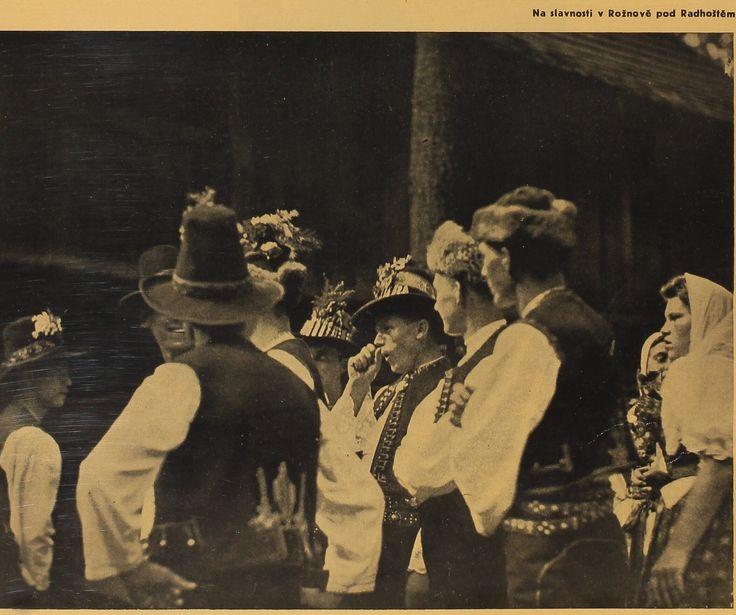 časopis Měsíc, ročník 1939, číslo 2