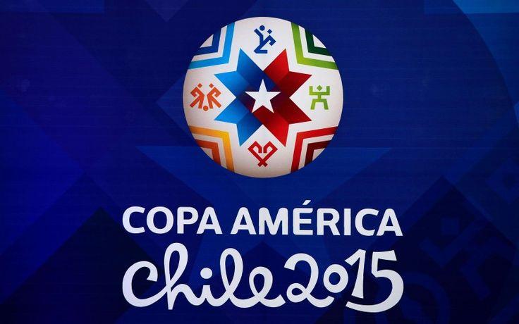 #Copa América 2015 #Chile #9ine