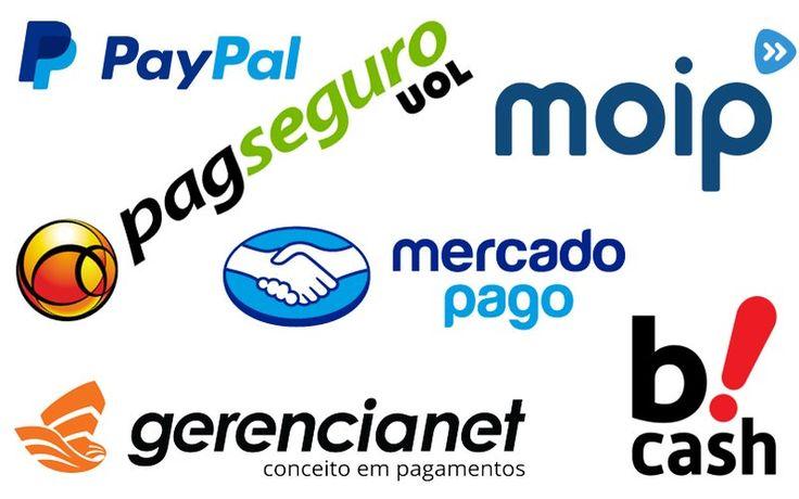 PagSeguro, PayPal, MoIP, Bcash, MercadoPago – Como manter sua conta ativa?