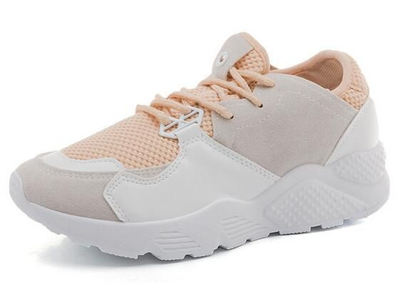 2017 women running shoes for Sport sneakers Athletic walking shoes woman breathable sport shoes zapatillas deportivas mujer
