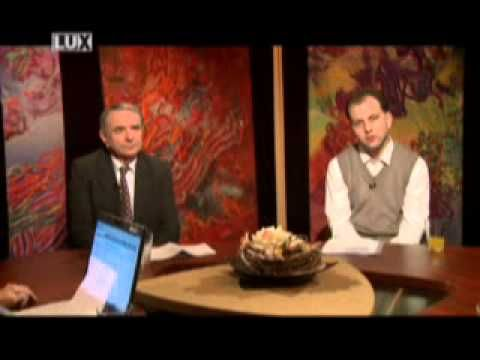 Diskusia: Jozef Tiso - YouTube