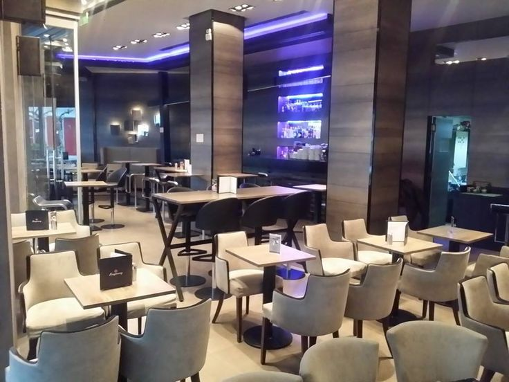 kona cafe-bar Νεαπολη