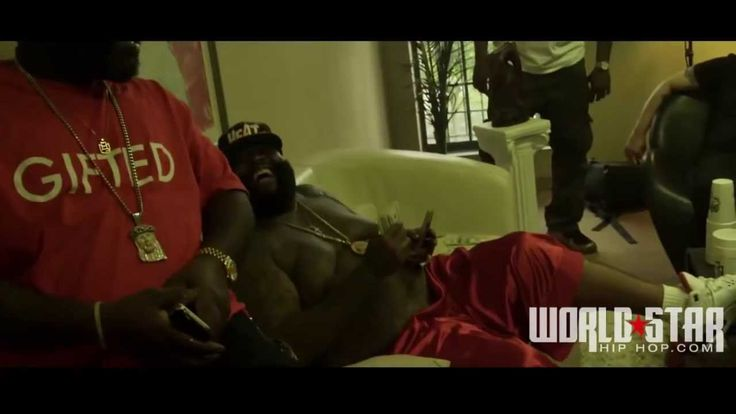 Gucci Mane - Trap House 3 (Official Video) Ft . Rick Ross