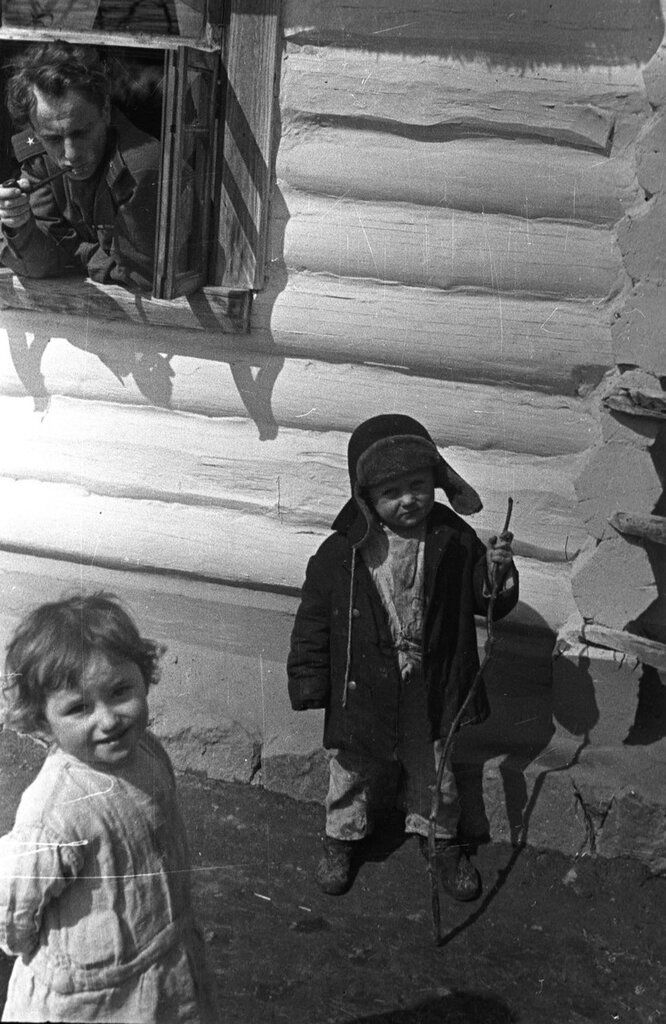 Deti Velikoj Otechestvennoj 175 Foto Chast 2 Deti Vojna I