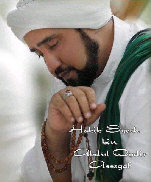الحبيب شيخ عبد القادر الجيلاني