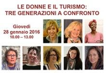 Giovedì 28 gennaio dalle ore 10.00 alle13.00 a Rovereto, presso l'Auditorium Istituto di Istruzione don Milani in via Balista, gli studenti delle classi quinte dell'indirizzo tecnico economico - turismo dell'Istituto organizzano il convegno