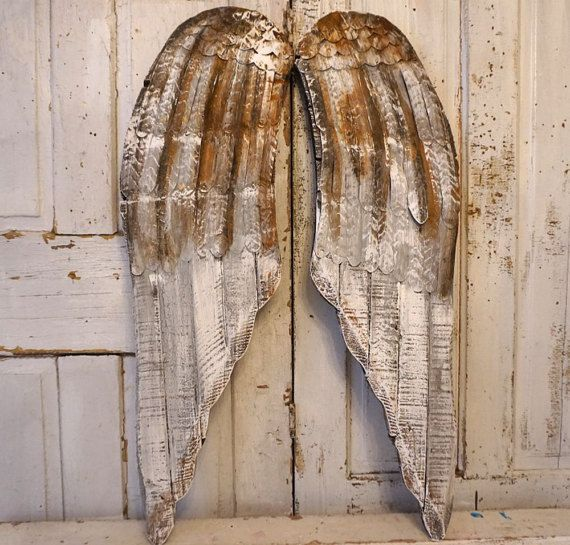 Metal Angel Wings Wall Decor 266 best angel wings wall decor..all kinds of wings! images on
