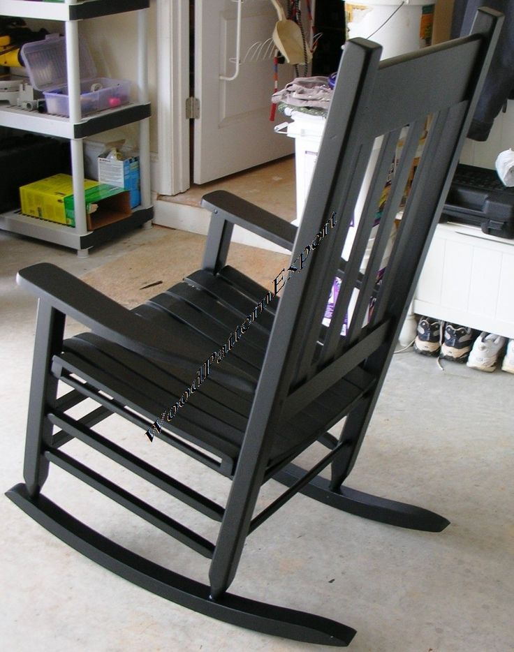 1000 images about rocking chair on pinterest bali for Porch rocker plans