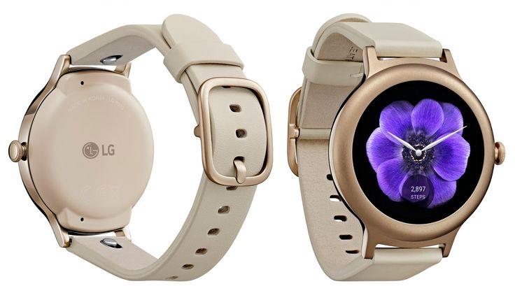 Νέα διαρροή για το LG Watch Style. Αυτή τη φορά σε υψηλή ανάλυση