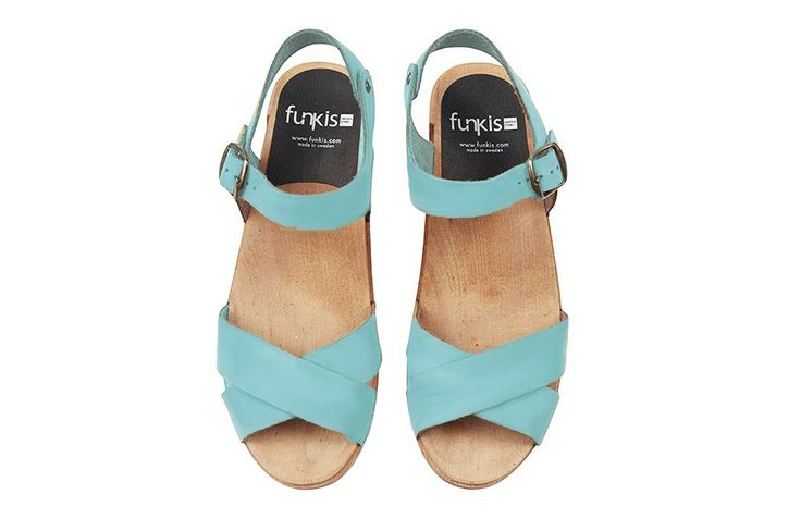 667 clog low mia aqua these or one of the other cool colours investment  for sure - wear with palazzo pants, bermuda shorts, full skirts, maxis, jeans etc