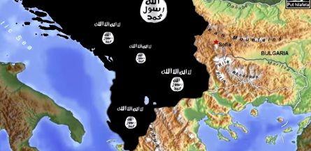 Η απειλή των φανατικών Ισλαμιστών- «Φωτιά»  στα Βαλκάνια.