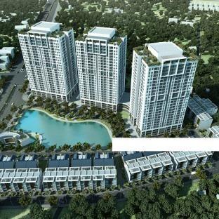 Mặt bằng chung cư Hateco Xuân Phương có diện tích từ 50m2 đến 90m2 và chuẩn bị…