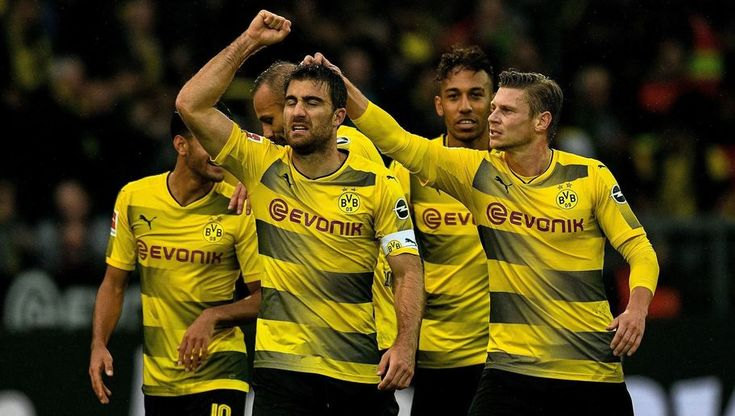 Ponturi fotbal FC Koln vs Borussia Dortmund 02.02.2018