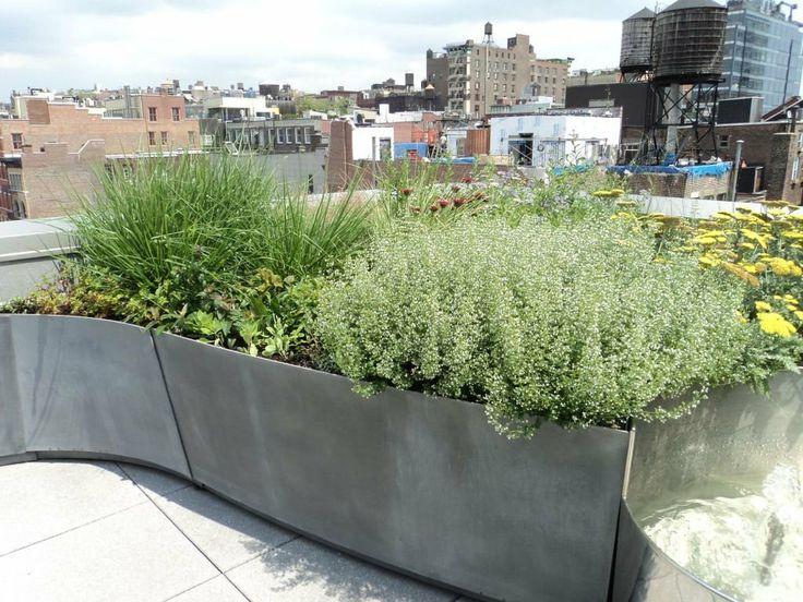 75 Best Images About DesignRoof Terraces On Pinterest