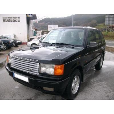 Land Rover Range Rover 1997 Gasolina  188000 kilómetros en venta - Photo
