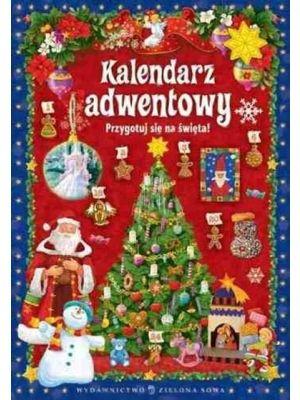 Książka pomoże Ci przygotować się do świąt Bożego Narodzenia. Różnorodna, pełna magicznych ilustracji z wieloma pomysłami na ozdoby i dekoracje świąteczne. Poznaj przepisy na pierniczki i bałwanki. Zainspiruj się pomysłami i stwórz swoje kartki i życzenia świąteczne oraz samodzielne prezenty pod choinkę ...