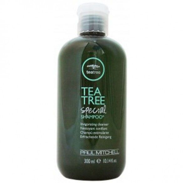 Paul Mitchell Tea Tree Special Shampoo product image 1