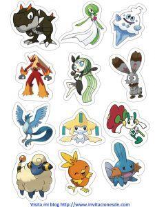 imágenes de Pokemon Go