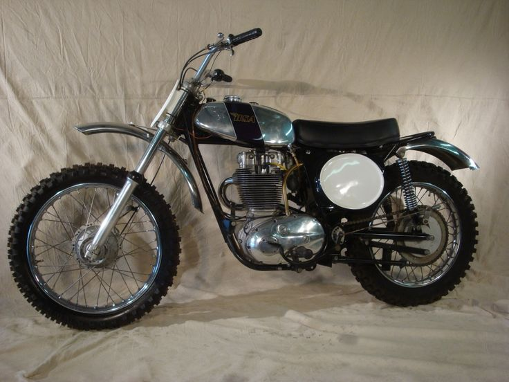BSA B50 1972 British motorcycles, Bike, Vintage