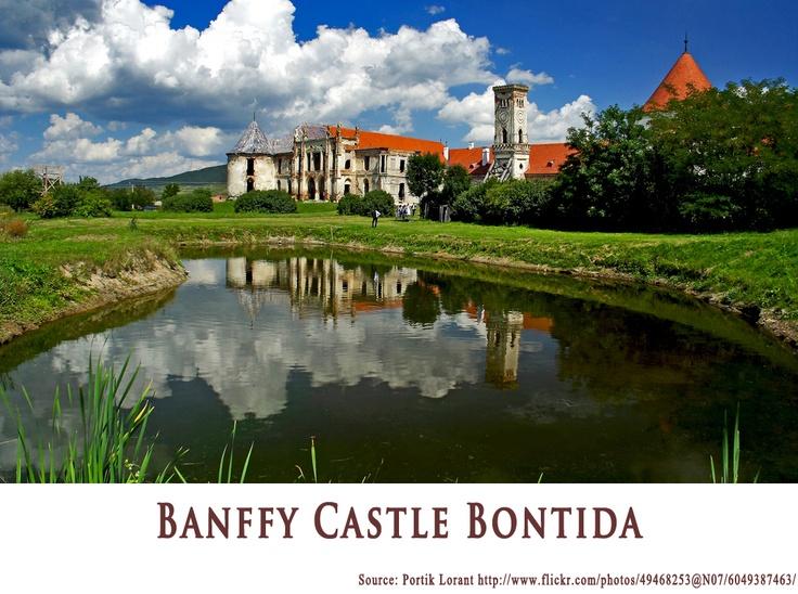 BANFFY CASTLE BONTIDA  https://www.facebook.com/FromTransylvaniaWithLove