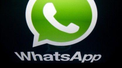 Störung: Whatsapp kämpft mit Serverproblemen - Golem.de