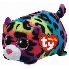 """TY Teeny Tys Jelly Approximately 3.5"""""""