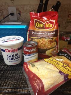 Brunch Casserole Recipes Make Ahead Healthy