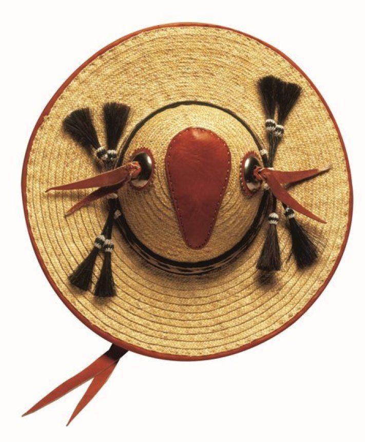 Sombrero Cora