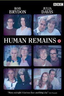 Human Remains. Rob Brydon & Julia Davis