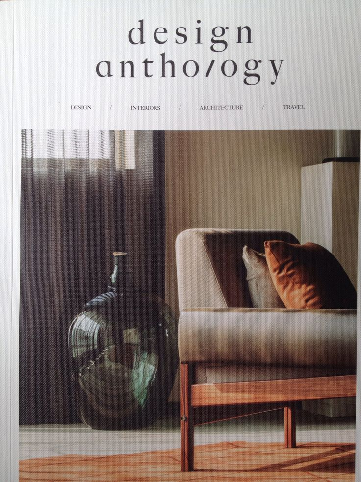 Design anthology is asias premier english language interiors design architecture and built environment magazine design anthology is for design