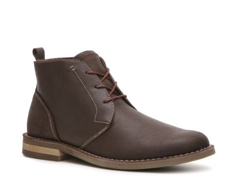 original penguin merle chukka boot  mens boots casual