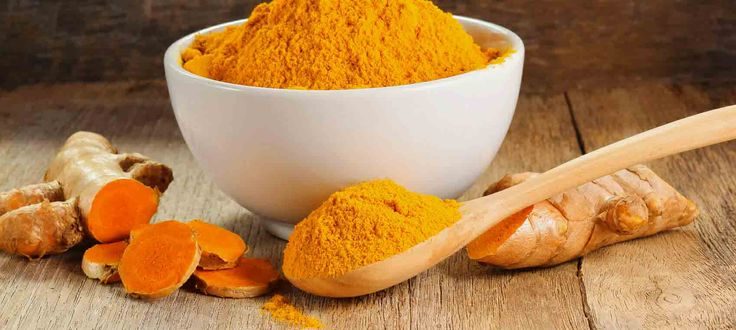 The Health Benefits of Turmeric...Curcumin has also been found to reduce the excess platelet aggregation that occurs in sticky, clot-forming blood. (thins blood)